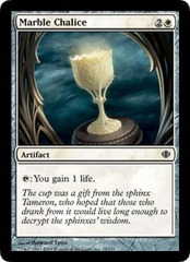 Marble Chalice - Foil