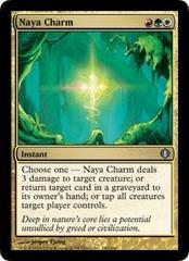 Naya Charm - Foil