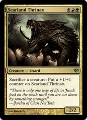 Scarland Thrinax - Foil