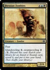 Jhessian Zombies - Foil