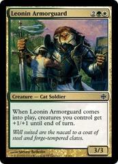 Leonin Armorguard - Foil