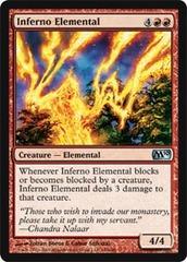 Inferno Elemental - Foil