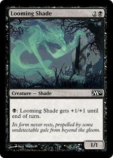 Looming Shade - Foil