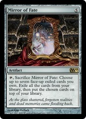 Mirror of Fate - Foil