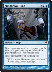 Mindbreak Trap - Foil