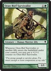 Oran-Rief Survivalist - Foil