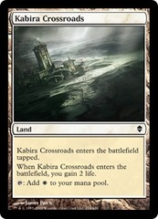 Kabira Crossroads - Foil