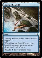 Soaring Seacliff - Foil