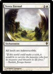 Terra Eternal - Foil