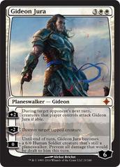Gideon Jura - Foil