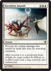Harmless Assault - Foil