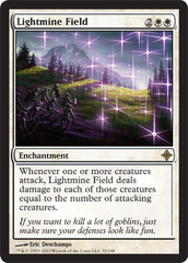 Lightmine Field - Foil