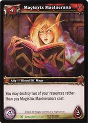 Magistrix Maelnerana