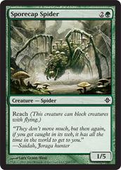Sporecap Spider - Foil