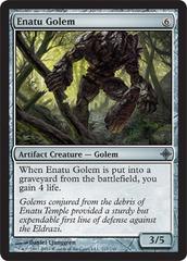 Enatu Golem - Foil