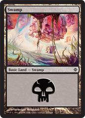 Swamp (237) - Foil