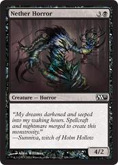 Nether Horror - Foil