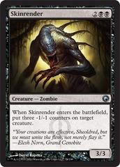 Skinrender - Foil