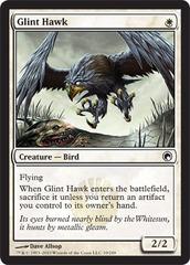 Glint Hawk - Foil