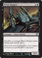 Dross Hopper - Foil