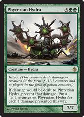 Phyrexian Hydra - Foil