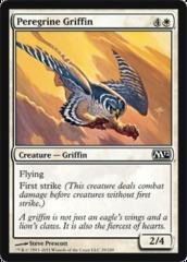 Peregrine Griffin - Foil