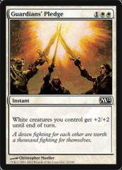 Guardians' Pledge - Foil