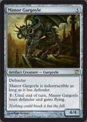 Manor Gargoyle - Foil