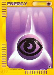 Psychic Energy - 164/165 - Common - Reverse Holo