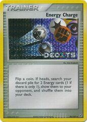 Energy Charge - 86/107 - Uncommon - Reverse Holo
