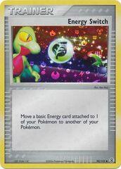 Energy Switch - 90/112 - Uncommon - Reverse Holo