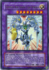 Elemental Hero Shining Flare Wingman - EEN-EN036 - Ultra Rare - Unlimited Edition