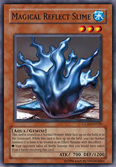 Magical Reflect Slime - GLAS-EN028 - Common - Unlimited Edition on Channel Fireball