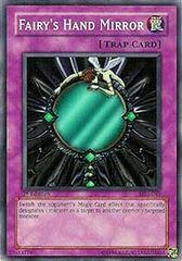 Fairy's Hand Mirror - MRL-041 - Common - Unlimited Edition
