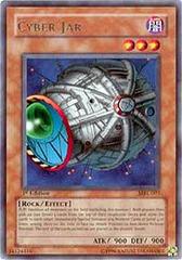Cyber Jar - MRL-077 - Rare - Unlimited Edition