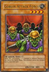 Goblin Attack Force - PSV-094 - Ultra Rare - Unlimited Edition