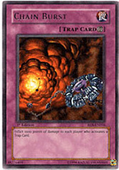 Chain Burst - RDS-EN056 - Rare - Unlimited Edition on Channel Fireball