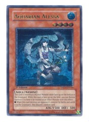Aquarian Alessa - TAEV-EN020 - Ultimate Rare - Unlimited Edition