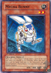 Mecha Bunny - TDGS-EN027 - Common - Unlimited Edition