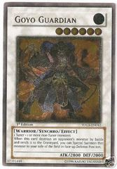 Goyo Guardian - TDGS-EN042 - Ultimate Rare - Unlimited Edition