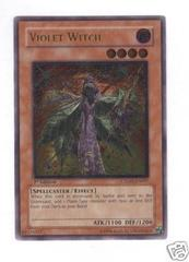 Violet Witch - CRMS-EN097 - Ultimate Rare - Unlimited Edition
