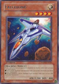 FalchionB - ANPR-EN039 - Rare - Unlimited Edition