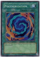 Polymerization - SDJ-036 - Common - Unlimited Edition on Channel Fireball