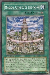 Magical Citadel of Endymion - SDSC-EN019 - Common - Unlimited Edition