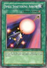 Spell Shattering Arrow - SDZW-EN018 - Common - Unlimited Edition