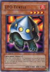 UFO Turtle - SD3-EN004 - Common - Unlimited Edition