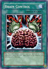 Brain Control SD7 - SD7-EN024 - Common - Unlimited Edition on Channel Fireball