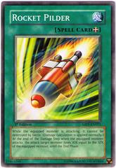 Rocket Pilder - ABPF-EN051 - Common - Unlimited Edition