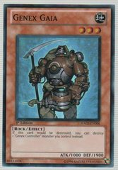 Genex Gaia - HA02-EN006 - Super Rare - Unlimited Edition
