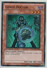 Genex Doctor - HA02-EN009 - Super Rare - Unlimited Edition